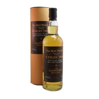 Glenrothes 8 years old Gordon & Macphail 40% 70cl thumbnail