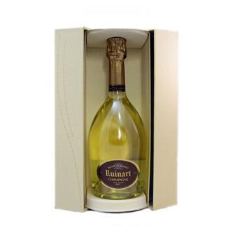 Ruinart Blanc de Blanc Champagne 12% 75cl thumbnail