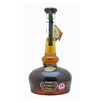 Willets Pot Still Reserve Bourbon 70cl thumbnail
