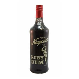 Niepoort Ruby Dum Port 20% 75cl thumbnail