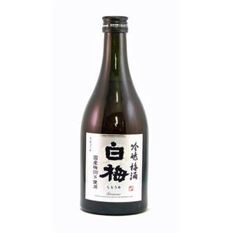 Akashi -Tai Shiraume Umeshu 14% 50cl thumbnail