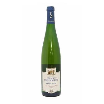 Schlumberg Pinot Gris Les Princes Abbes 75cl thumbnail