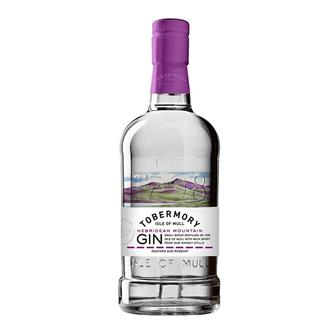 Tobermory Hebridean Mountain Gin Limited Edition 43.3% 70cl thumbnail