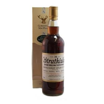 Strathisla 30 years old 43% 70cl thumbnail