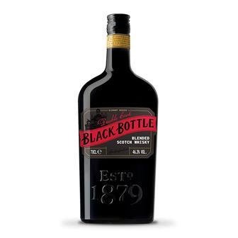 Black Bottle Double Cask Alchemy Series Blended Whisky 70cl thumbnail