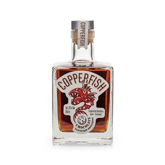 Copperfish Distillery Chocolate Moonshine 50cl thumbnail