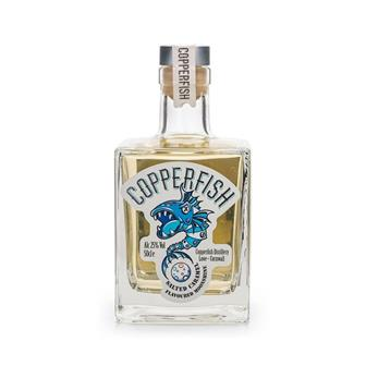 Copperfish Distillery Salted Caramel Moonshine 50cl thumbnail