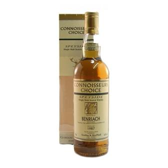 Benriach 1987 Connoisseurs Choice 70cl thumbnail