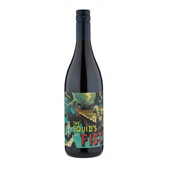 Squids Fist Sangiovese Shiraz 2017 Some Young Punks 75cl thumbnail