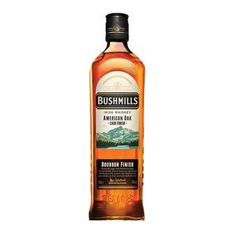 Bushmills Bourbon Finish Irish Whiskey 70cl thumbnail