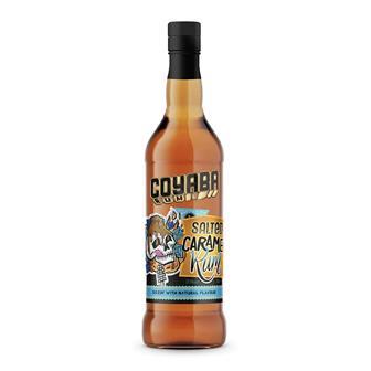 Coyaba Salted Caramel Rum 70cl thumbnail