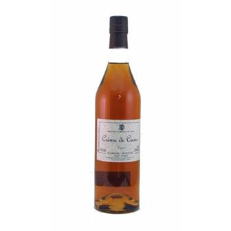Creme de Cacao (brown) Edmond Briottet 25% 70cl thumbnail