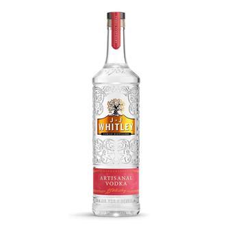 JJ Whitley Artisanal Vodka 70cl thumbnail