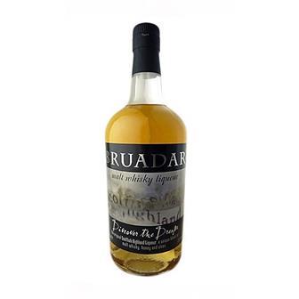 Bruadar Malt whisky Liqueur 22% 70cl thumbnail