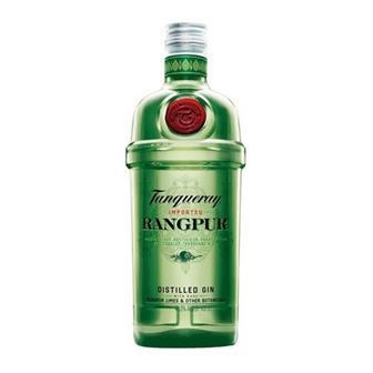 Tanqueray Rangpur Gin 41.3% 70cl thumbnail
