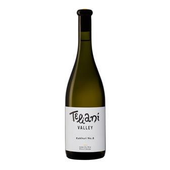 Teliani Valley Kakhuri No.8 2020 Amber Wine 75cl thumbnail
