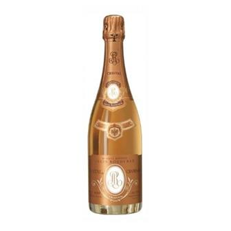 Cristal Rose 2006 Louis Roederer 12% 75cl thumbnail