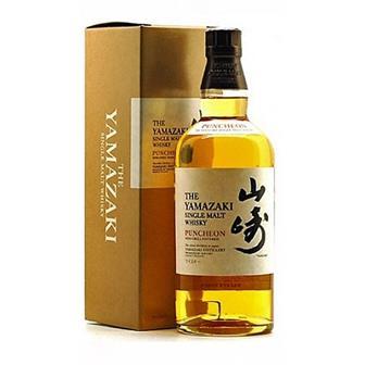 Yamazaki Puncheon Suntory 48% 70cl thumbnail