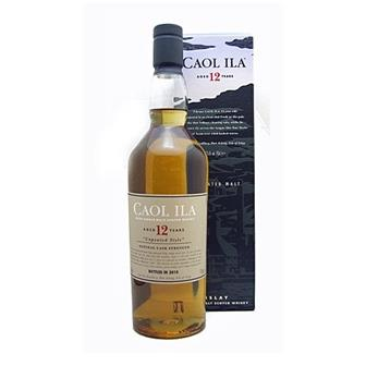 Caol Ila 12 years old Unpeated 57.6% 70cl thumbnail