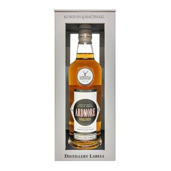 Ardmore 1999 19 Year Old Distillery Labels G&M 43% 70cl thumbnail