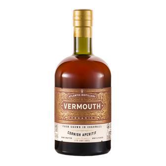 Atlantic Distillery Organic Cornish Rose Vermouth 50cl thumbnail