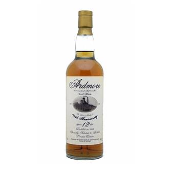 Ardmore 100th Anniversary 40% 70cl thumbnail