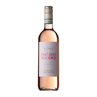 Il Caggio Pinot Grigio Rose 2020 75cl thumbnail