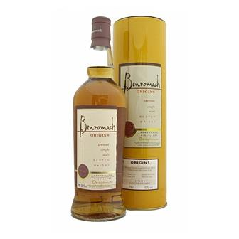 Benromach Origins Batch No.1 Golden promise 50% 70cl thumbnail