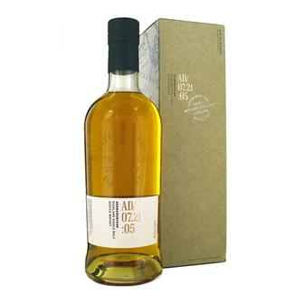Ardnamurchan AD 07.21:05 Single Malt Scotch Whisky 70cl thumbnail