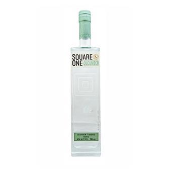 Square One Cucumber Vodka Organic 40% 70cl thumbnail