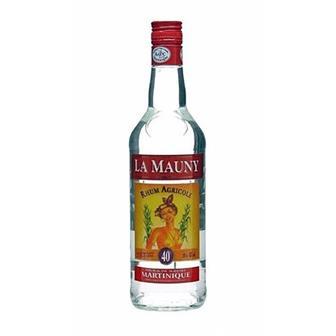 La Mauny 1749 Ambre Rhum 40% thumbnail