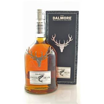 Dalmore Tweed Dram 40% 2012 season thumbnail