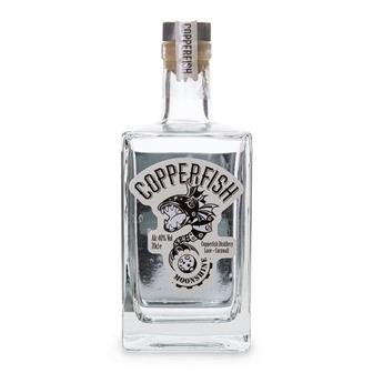 Copperfish Distillery Original Moonshine 70cl thumbnail