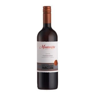 Montevista Carmenere 2019 75cl thumbnail