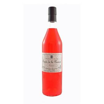 Fruits de la Passion (Passion fruit) Edmond Briottet 18% 70cl thumbnail