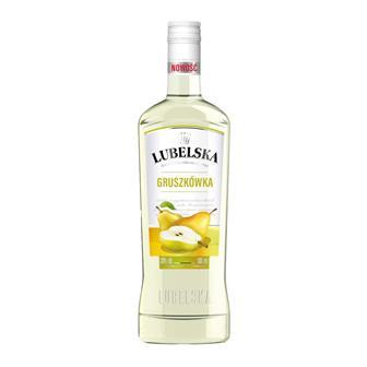 Lubelska Gruszkowka Pear Vodka Liqueur 50cl thumbnail