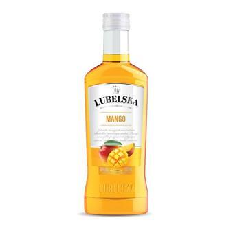 Lubelska Mango Vodka Liqueur 50cl thumbnail