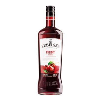 Lubelska Wisniowka Cherry Vodka Liqueur 50cl thumbnail