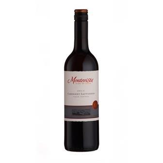 Montevista Cabernet Sauvignon 2016 75cl thumbnail