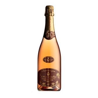 Champagne Gremillet Rose Brut 12% 75cl thumbnail
