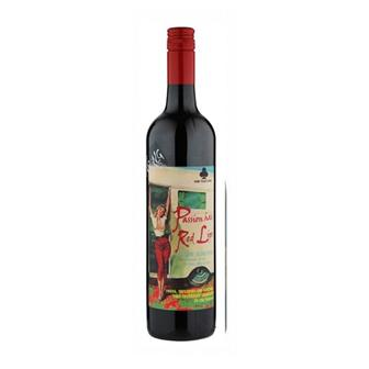 Passion Has Red Lips, Cabernet Shiraz Some Young Punks 2017 75cl thumbnail