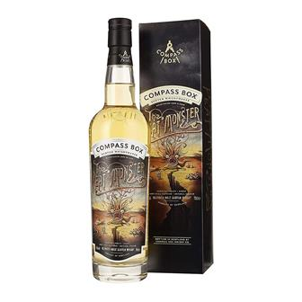 Compass Box The Peat Monster 70cl thumbnail