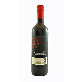 Oveja Negra Cabernet Sauvignon Syrah Wine Makers Selection 75cl thumbnail