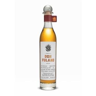 Don Fulano Anejo Tequila 40% 70cl thumbnail