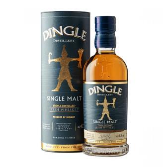 Dingle Single Irish Malt Whiskey 70cl thumbnail