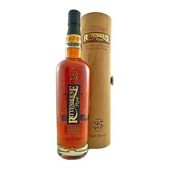 Rittenhouse Rye 25 years old 50% 75cl thumbnail