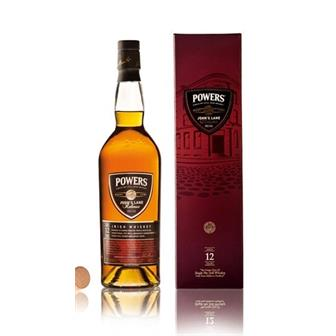 Powers Johns Lane Release 46% 12 years old thumbnail