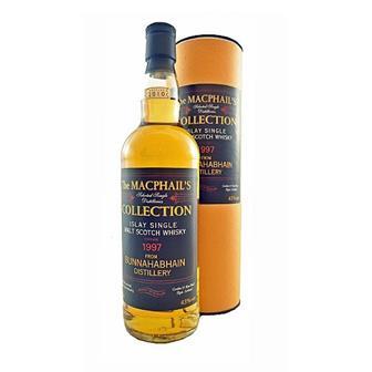 Bunnahabhain 1997 Macphails Collection 43% 70cl thumbnail