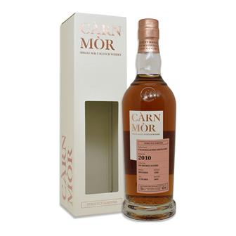 Carn Mor Craigellachie 2010 11 Year Old 47.5% 70cl thumbnail