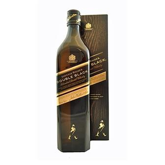 Johnnie Walker Double Black 40% 70cl thumbnail